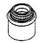 Уплотнительное кольцо, стержень кла Ajusa 12001000