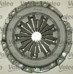 Комплект сцепления Valeo 801834