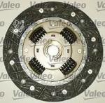 Комплект сцепления Valeo 826728