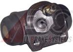 Колесный тормозной цилиндр A.b.s. 62842X