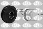 Ременный шкив, коленчатый вал Sasic 2156054