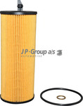 Масляный фильтр Jp Group 1418502100