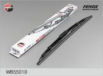 Щетка стеклоочистителя Fenox WB55010