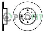 Тормозной диск Profit PR 5010-0140