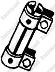 Соединительные элементы, система выпуска Bosal 265459
