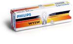 Лампа накаливания, фонарь указателя поворота Philips PHI 12396NACP