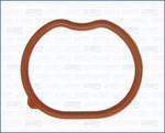 Прокладка, впускной коллектор Ajusa 13183700