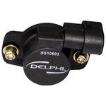 Датчик, положение дроссельной заслонки Delphi SS1069312B1