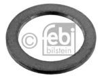 Уплотнительное кольцо, резьбовая пр Febi Bilstein 07215