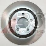Тормозной диск A.b.s. 17839