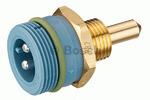 Датчик, температура охлаждающей жидкости Bosch 0 281 002 232
