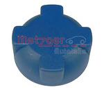 Крышка, резервуар охлаждающей жидкости Metzger MG 2140050