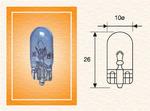 Лампа накаливания, фонарь указателя поворота Magneti Marelli 002051900000