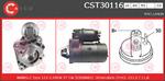 Стартер Casco CST30116AS
