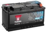 Стартерная аккумуляторная батарея Yuasa YBX9019