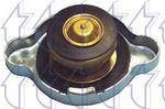 Крышка, радиатор Triclo 316427
