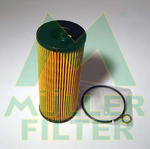 Масляный фильтр Muller Filter FOP380