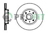 Тормозной диск Profit PR 5010-0521