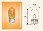 Лампа накаливания, фонарь указателя поворота Magneti Marelli 002051800000