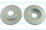 Тормозной диск Kavo Parts BR-3273-C