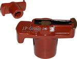 Бегунок распределителя зажигани Jp Group 1191300700