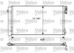Конденсатор, кондиционер Valeo 814012