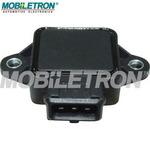 Датчик, положение дроссельной заслонки Mobiletron MBL TP-E003