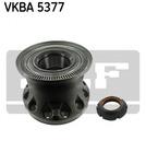 Комплект подшипника ступицы колеса Skf VKBA 5377