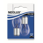 Лампа накаливания, фонарь указателя поворота Neolux NE N380_02B