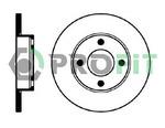 Тормозной диск Profit PR 5010-0048