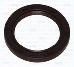 Уплотняющее кольцо, коленчатый вал Ajusa 15017500