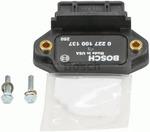 Коммутатор, система зажигания Bosch 0227100137
