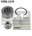 Комплект подшипника ступицы колеса Skf VKBA 1439
