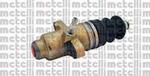 Рабочий цилиндр, система сцепления Metelli MT 54-0009
