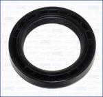 Уплотняющее кольцо, коленчатый вал Ajusa AJU 15010700