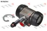 Колесный тормозной цилиндр Fte R17037A1