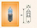 Лампа накаливания, задний гарабитный огонь Magneti Marelli 002701100000