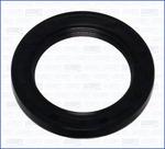 Уплотняющее кольцо, коленчатый вал Ajusa 15015700