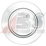Тормозной диск A.b.s. 17649
