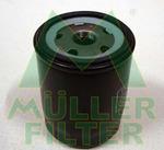 Масляный фильтр Muller Filter FO123