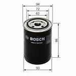 Масляный фильтр Bosch 0451103251