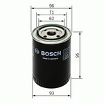 Масляный фильтр Bosch 0451203154