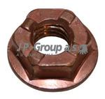 Гайка, выпускной коллектор Jp Group 1101100600