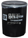 Масляный фильтр Jp Group 1118503909