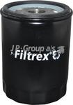 Масляный фильтр Jp Group 1118504400