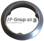 Прокладка, труба выхлопного газа (средняя и задняя часть) Jp Group 1121201000