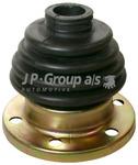 Пыльник, приводной вал (передний мост) Jp Group 8153700100