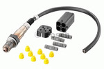 Лямбда-зонд Bosch 0258986602