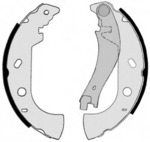 Комплект тормозных колодок Brembo S23514