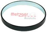 Зубчатый диск импульсного датчика, противобл. устр. (задний мост) Metzger 0900356